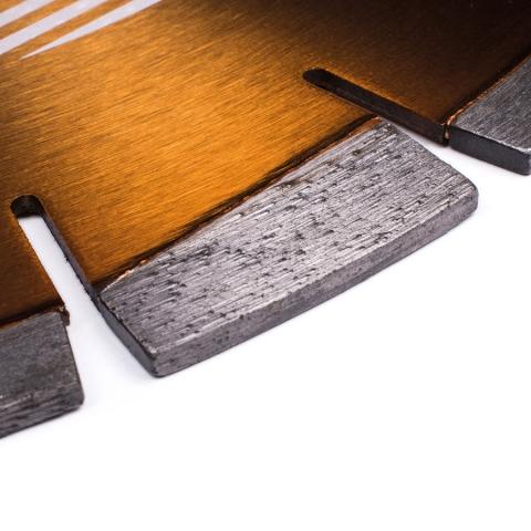 Asphalt Extreme Abrasive Superior Plus Segment
