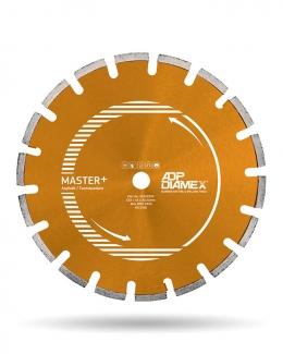 Diamond Blade Asphalt Master Plus 300mm
