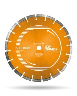 Diamond Blade Hard Materials 300mm