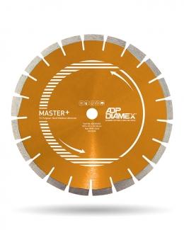 Diamond Blade Tri Purpose Master Plus 300mm