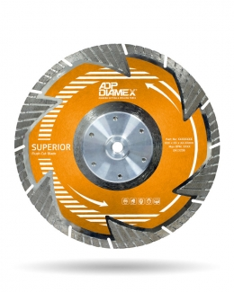 Flush Cut Diamond Blade 230mm
