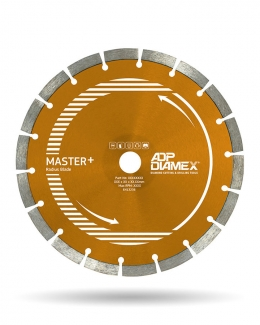 Radius Diamond Blade 230mm