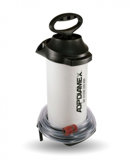 10 Litre Pressurised Water Bottle