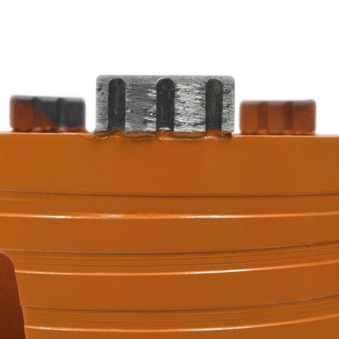 Superior Plus Dry Core Segment