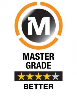 Master Plus