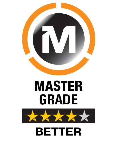 Master Plus Grade