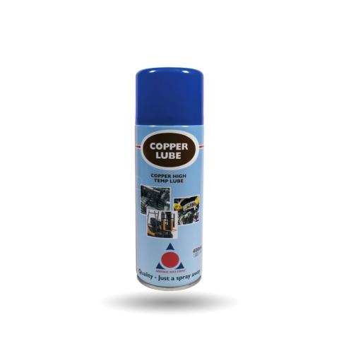 Copper Lube Spray