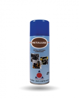 Metalube Spray