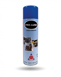 Pro-Lube Chain Lubricant Spray
