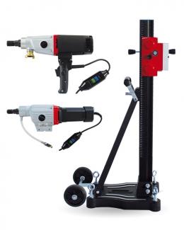 Drill Motors / Rigs