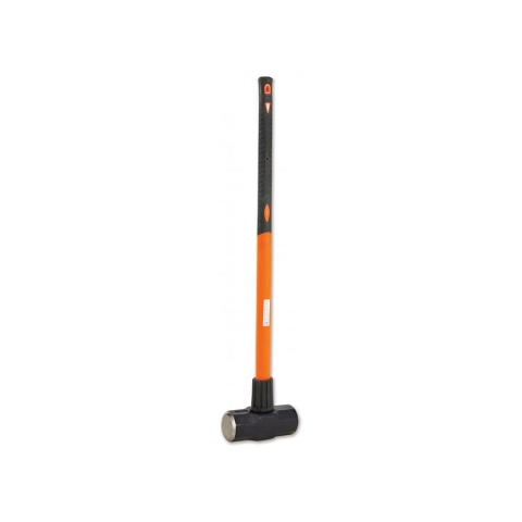 14lb Double Faced Sledge Hammer BS8020 SHOCKSAFE