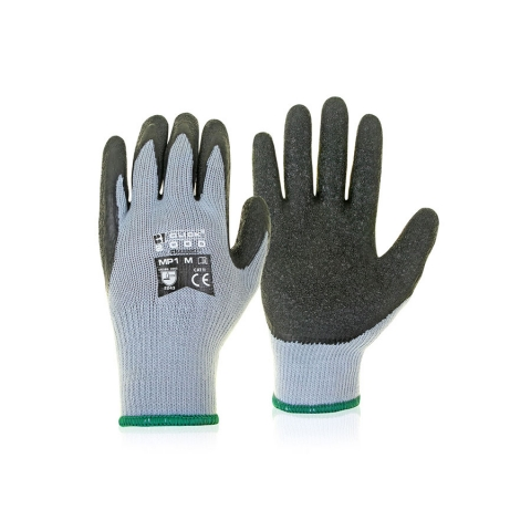 Multi Purpose Work Gloves Black