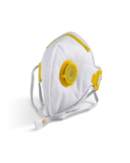 P3 Fold Flat Face Mask