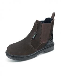 PUR Dealer Boots Brown