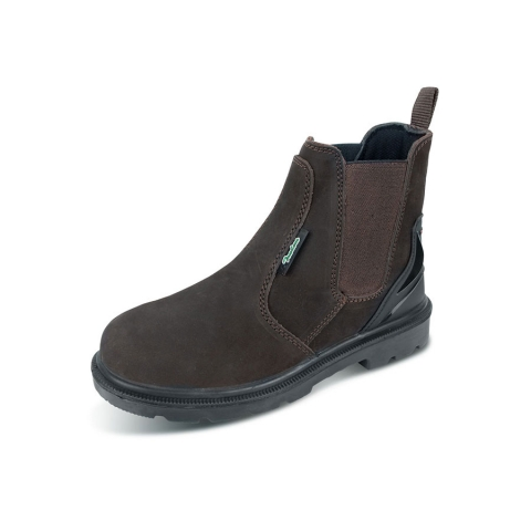 PUR Dealer Boots Brown