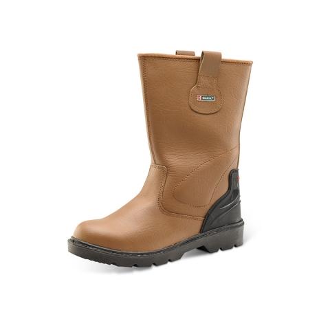 Premium Rigger Boots