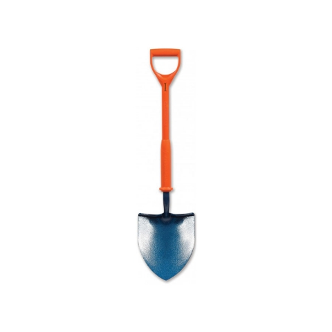 Round Mouth Treaded Shovel BS8020 SHOCKSAFE