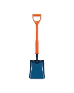 Square Mouth Treaded Shovel BS8020 SHOCKSAFE