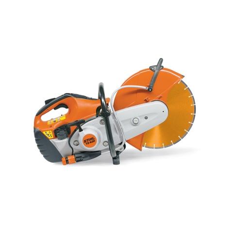 STIHL TS420 Disc Cutter