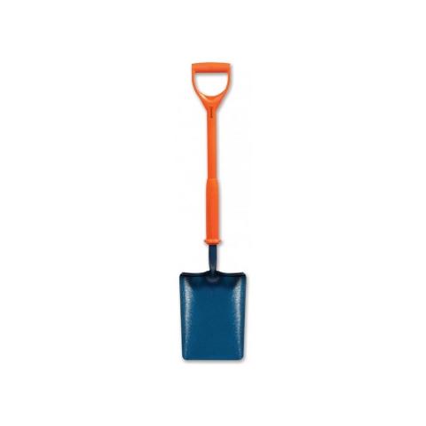 Taper Mouth Treaded Shovel BS8020 SHOCKSAFE