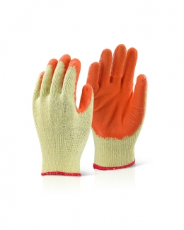 Work Safety Gloves Orange