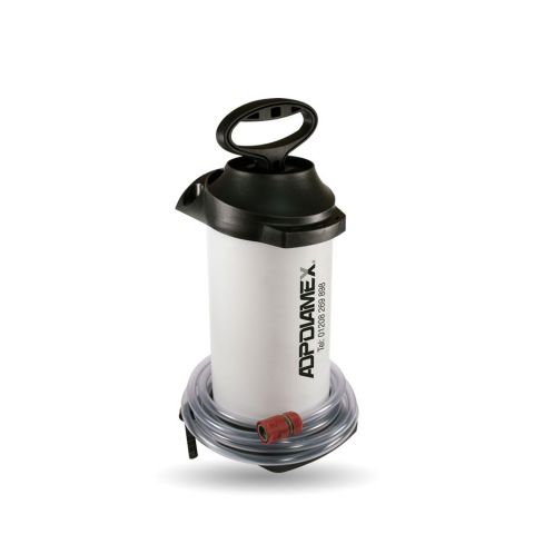5 Litre Pressurised Water Bottle