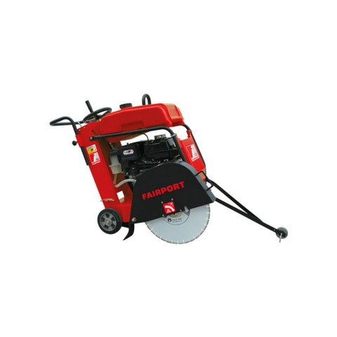 Fairport Floor Saw