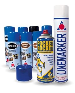Aerosol Products