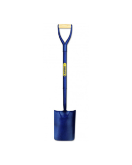 GPO Trenching Shovel All Steel