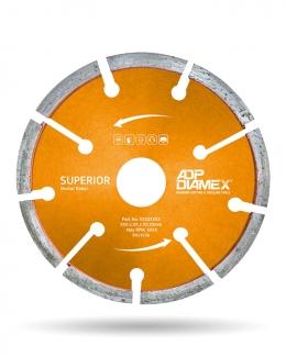 Diamond Blade Mortar Raker Superior 115mm