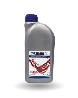 1 Litre 2 Stroke Oil