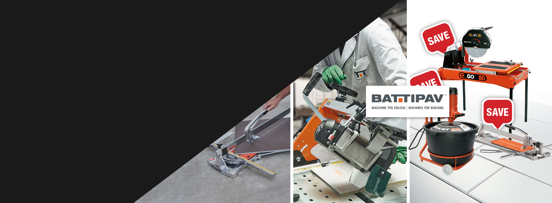 Battipav Tile Cutting Offers