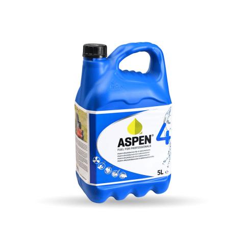 Aspen 4-Stroke Fuel