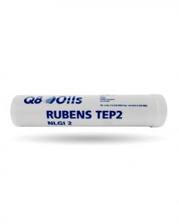 Q8 Oils Rubens TEP2 Grease