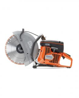 Husqvarna K770 Disc Cutter
